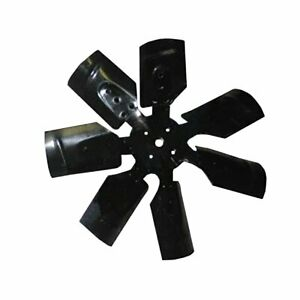 D3nn8600a Cooling Fan 7 Blade Fits Ford 5000 5600 5610 6600 6610 6700