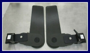 2 Skytron Anholt Carbon Fiber Clamp Armboard Pivoting Table Attachment 8000111