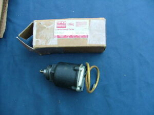 1957 66 Ford Galaxie Overdrive Governor Nos B8a 6919 a Edsel
