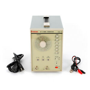 Rf Signal Generator High Frequency Radio Frequency 100khz 150mhz 600 2 5kg