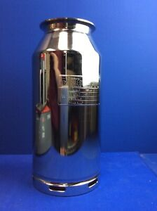 Eagle Stainless Epv1044a Asme Pressure Vessel W 4 Sanitary Tri clamp Opening