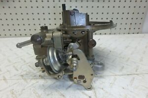 Holley 2300 Carburetor R 6221 2 1972 Ford Trucks 302 360 390 Engine