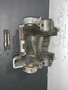 South Bend 10 Heavy 10r Headstock Casting Machinist Used