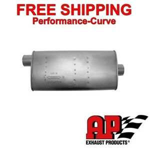 Ap Exhaust Msl Maximum Muffler Oe Sound 3 O C 700126