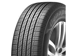 4 New 235 60r18 Hankook Dynapro Hp2 Ra33 Tires 235 60 18 2356018