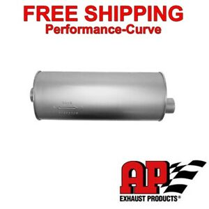 Ap Exhaust Msl Maximum Muffler Oe Sound 2 75 C O 700303