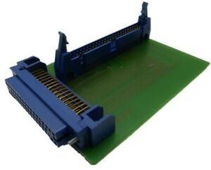 Fanuc M18 m78 Chiron Connector Boards 07 616 035 00 20 M18 1 78 1