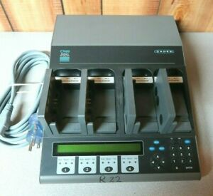 Cadex C7400 Battery Analyzer With 4 Adapters Philips M3538a Mrx Heartstart