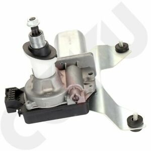 Replacement Rear Windshield Wiper Motor For Chevrolet Gmc Cadillac 2003 2006