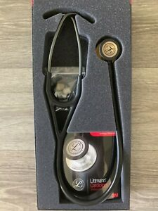 3m Littman Cardiology Iv Stethoscope Brand New Original Packaging