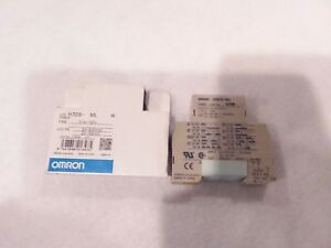 Omron H3ds ml Timer 1sec To 120hrs