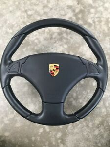 Porsche 993 Gt Sport Steering Wheel With Airbag Atiwe