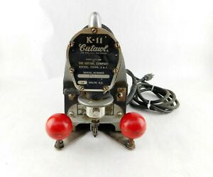 Cutawl K 11 Pattern Sign Makers Precision Scroll Jig Saw Power Tool