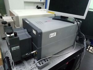 Used Zygo Gpi Xp d Laser Interferometer
