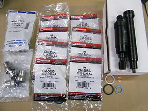 Tool 6 0l Ford Diesel Powerstroke Injector Sleeve Removal Install Kit 179
