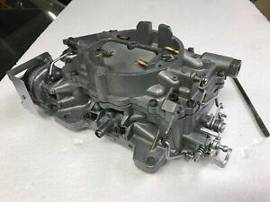 1968 Rebuilt Amc Amx Javelin 390 Carter Afb Carb Carburetor W Automatic 4584s