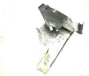 1965 1966 Mustang Convertible Top Frame Support Bracket Cut Out Driver