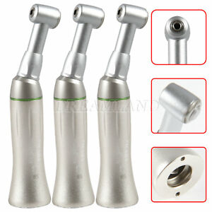 3 Mini Low Speed Dental Surgical Endo Handpiece 16 1 Push Contra Angle Fit Nsk