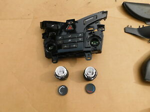 2016 Chevy Cruze Upper Console Parts