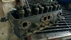 Cylinder Head 8 327 Cast 3911032 Fits 65 67 Chevrolet 10 Pickup 562960