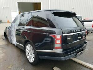 Chassis Ecm Transfer Case Console Mounted Fits 14 15 Range Rover 22546