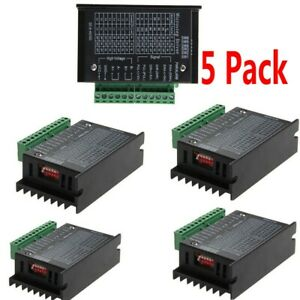 4 Axis Stepper Driver In Stock | JM Builder Supply and