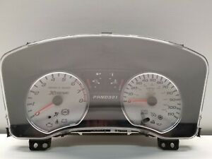 06 Chevy Colorado Xtreme Automatic Speedometer Cluster 187 602k
