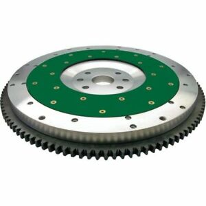 Fidanza 186881 Lightweight Aluminum Flywheel For 1950 1953 Ford Flathead V8