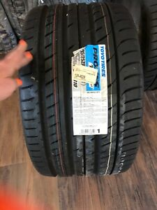 Toyo Proxes T1 Sport Pxts 305 25 20 97y Tire Tires Passenger Performance Cars