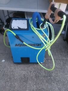 Edic Professional Carpet Cleaning Extractor Model 1016af