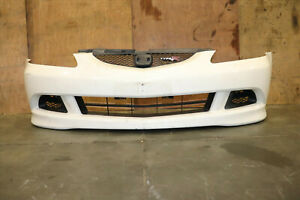 Jdm 05 06 Honda Integra Dc5 Type R Acura Rsx Facelift Front Bumper Cover Grille