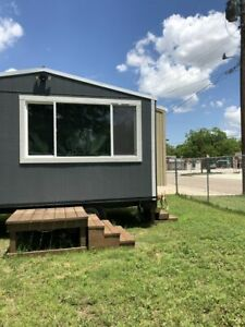 2018 8 X 16 Food Concession Trailer Mobile Kitchen For Sale In Texas