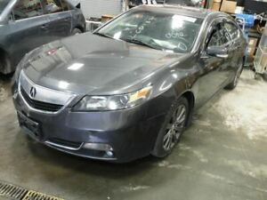 Engine 2009 2013 Acura Tl 3 5l Vin 8 6th Digit 6 Cyl 865858