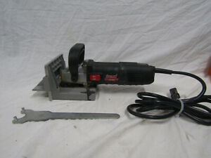 Freud Js100a 4 Biscuit Joiner Machine Free Shipping gr3
