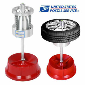 High Quality Car Truck Portable Hubs Wheel Tire Portable Wheel Balancer