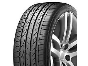 4 New 225 40r18 Hankook Ventus S1 Noble2 H452 Tires 225 40 18 2254018