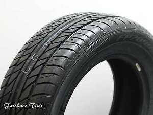 1 New 215 55r17 Ohtsu By Falken Fp7000 Tire 215 55 17 2155517