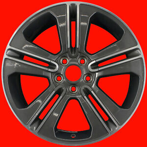 Oem 2013 2014 Ford Mustang 19 Wheel Rim Factory Stock 3908 Dr3z1007k
