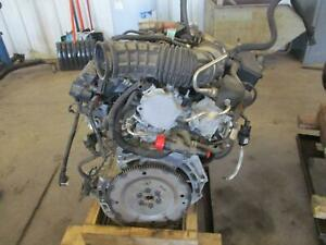 2013 Ford Edge Engine 2 0l Vin 9 8th Digit Turbo From 05 03 12 13 19b0179