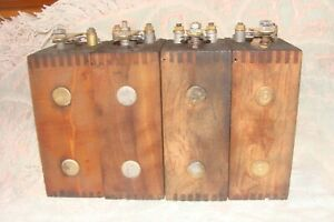 Rebuilt Model T Ford Coils With 1 Year Warranty