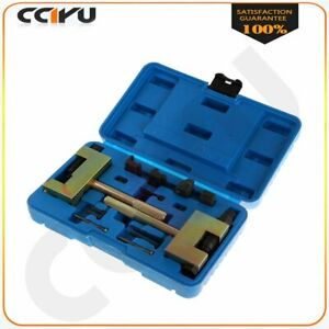 For Mercedes Chrysler Jeep Benz Timing Chain Link Install And Remove Tool Set