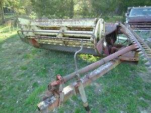 477 New Holland Mower Conditioner Hay Plus Extra New Parts