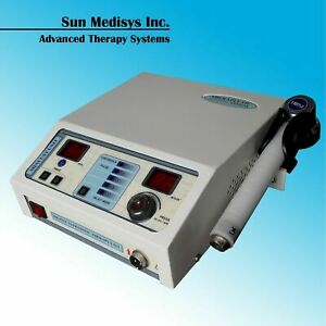 New Portable Ultrasound Therapy 1 Mhz Ultrasonic Stress Relief Therapy Unit Ufh