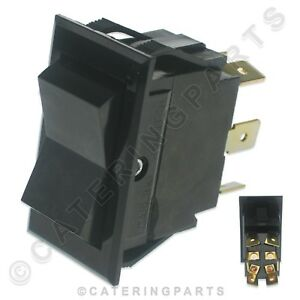 Henny Penny Power Switch On off on 3 Position Rocker Gas Electric Fryer 29898