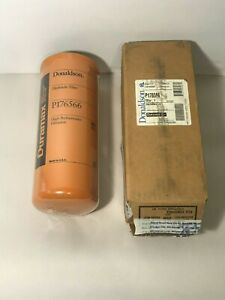 Donaldson Hydraulic Duramax Spin On Filter P176566