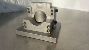 Notcher 2 1 2 Sch 40 Pipe Tubing Coper Housing Up To 3 1 2 Ironworker Or Press