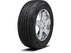 4 New 255 55r20 Nexen Nfera Ru5 Tires 255 55 20 2555520