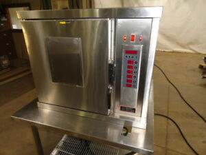 Market Forge 4200 Commercial Electric Countertop Convection Oven