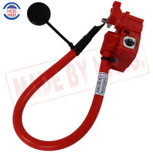 Positive Terminal To Battery Cable For Bmw E90 E91 E92 3 Series Srs 61129217031