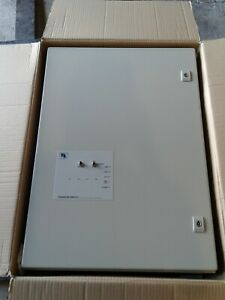 Automatic Transfer Switch Tst 200 3pole 200amp 3 Phase 120 208 120 240 New